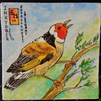 Série Classique - Oiseaux